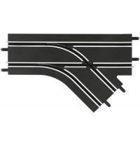 Carrera Go!!! Mechanische Weiche links+rechts