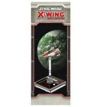 Asmodee Star Wars: X-Wing - A-Wing Erweiterungspack