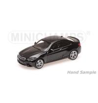 1:87 BMW M2 Schwarz