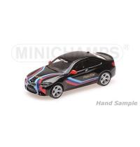 1:87 BMW M2 Pace Car 2016 Schwarz