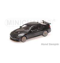 1:87 BMW M4 GTS Schwarz