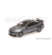 1:87 BMW M4 GTS Grau-met.