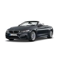 1:87 BMW M4 CABRIO Grau-met.