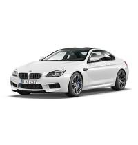 1:87 BMW M6 COUPÉ Weiß