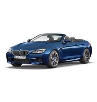 1:87 BMW M6 CABRIO Blau-met.