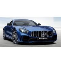 1:87 Mercedes-AMG GT-R 2017 Blaumet.