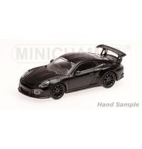 1:87 PORSCHE 911 GT3 RS Orange