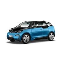 1:87 BMW i3 2014 Blau-met.