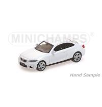 1:87 BMW M2 Weiß