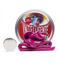 Knete magnetisch rot