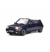 1/18 Renault 5 GT Turbo Limitiert auf 999 Stück