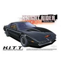 1/24 Knight Rider K.I.T.T. 1 Modellbausatz Pontiac Transam K.I.T.T. Season 1