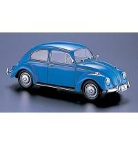 1:24 Volkswagen Beetle 1967 Hasegawa 21203
