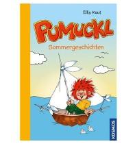 KOSMOS - Pumuckl Vorlesebuch - Sommergeschichten