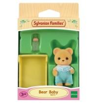 Sylvanian Families 3424 Bären Baby