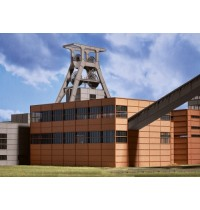 Bausatz Zeche Zollverein 2