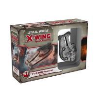 Star Wars X-Wing: YT-2400-Fra
