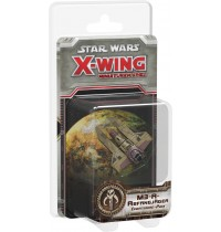 Star Wars X-Wing: M3-A-Abfang