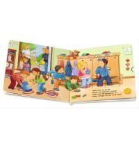 Ravensburger 40674  ministeps® - Was passiert im Kindergarten