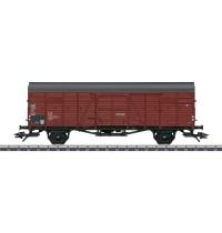 Ged. Güterwagen DB