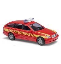 Mercedes C/T Feuerwehr