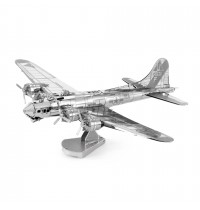 Metal Earth Boeing B-17 Flyin