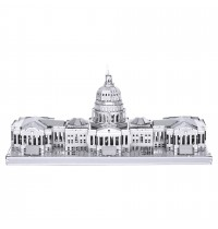 Metal Earth U.S. Capitol Buil