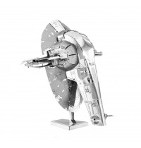 Metal Earth STAR WARS Slave I