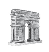 Metal Earth ICONX Arc de Trio