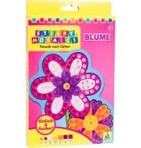 Sticky Mosaics Flower