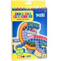 Sticky Mosaics T-Rex