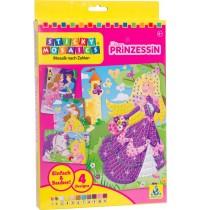 Sticky Mosaics Glitzer Prinze