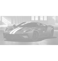 1:87 FORD GT 2018...