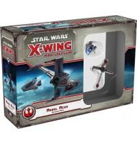 SW X-Wing: Erw. Fliegerasse Fliegerasse der Rebellenallianz