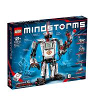 Mindstorms® EV3 Teile: 594, Alter: ab 10 Jahren