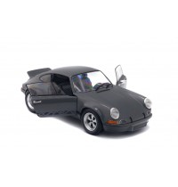 1:18 Porsche 911 2.8 RSR grau Solido