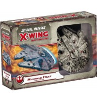 Star Wars X-Wing:  Millenniu