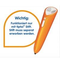 Ravensburger 5833  tiptoi® - Die Welt der Musik