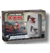 FS SW X-Wing Erw. Fliegerasse