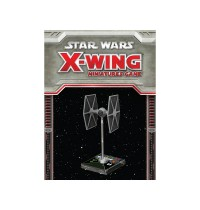 FS SW X-Wing Erw. TIE Fighter