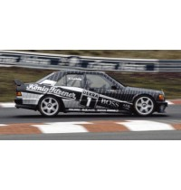 1:18 MB 190E 2.5-16 EVO 1 DTM 1989 - Team AMG - Klaus Ludwig