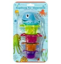 Die Spiegelburg - Garden Kids - Stapelturm für Wasserspiele