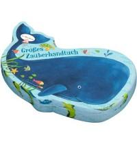 Die Spiegelburg - Garden Kids - Großes Zauberhandtuch,100x150 cm