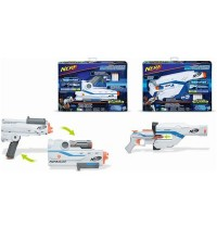 Hasbro - Nerf N-Strike Modulus Firepower Upgrade Set