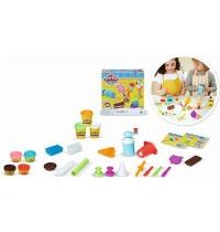 Hasbro - Play-Doh - Kleiner Eissalon