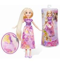 Hasbro - Disney™ Prinzessin Schimmerglanz Rapunzel