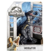 Mattel - Jurassic World Villain Dino