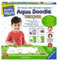 Ravensburger Spiel - Aqua Doodle Discover