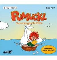 USM - Pumuckl Sommergeschichten - 2 Audio-CDs