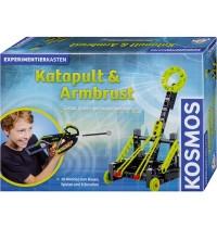KOSMOS - Katapult & Armbrust